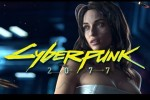 Teaser zu Cyberpunk 2077, dem neuen Spiel der The Wichter Macher