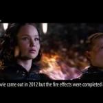 Kino Sünden: Alle Fehler in Die Tribute von Panem – The Hunger Games (englisch)