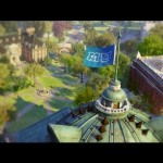Monsters University – Prequel zu Die Monster AG (englisch)