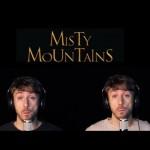 Gänsehaut Song aus Der Hobbit als One-Man Acappella