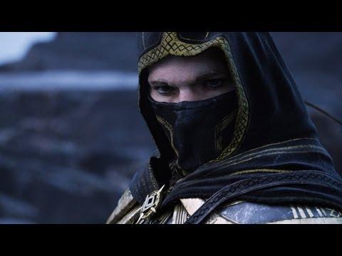 Skyrim gerne gezockt?! Beeindruckender Render Trailer zu The Elder Scrolls Online