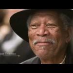 Ist dir eigentlich klar, was Morgan Freeman für ein tolles Wesen ist?! (englisch) [lustig]