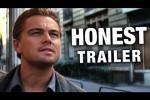 Film Trailer, wenn sie ehrlich wären: Inception (englisch)