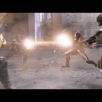 Marvel's The Avengers – Hätte man doch nur halb soviel Arbeit in das Drehbuch gesteckt wie in diese eine Szene