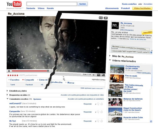 YouTube - Kanal von experiencere_1257590867872