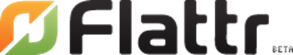 flattr-logo-beta